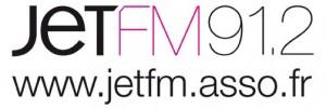 Logo Jet FM